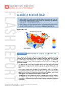 Weekly Weather Flash by FBIC Global Retail and Technology  May 6