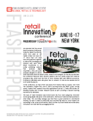 FBIC Global Retail Tech Flash Report Retail Innovation Conference