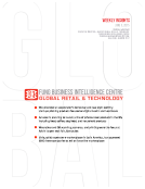 FBIC Global Retail Tech Weekly Insights June 5