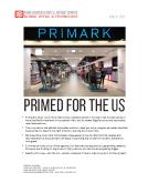 FBIC Global Retail Tech on Primark Expansion