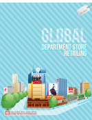 Global Department Store Report by FBIC Global Retail Tech