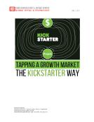 Quick Take on Kickstarter from FBIC Retail Tech Jun. 2