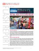 Retail Asia Expo 2015 Recap by FBIC Global Retail Tech 6_11