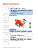 Weekly Weather Flash by FBIC Global Retail and Tech June 9th
