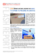 Alibaba Invests in Singpost Flash Report by FBIC Global Retail Tech