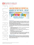Amazon Prime Day Recap by FBIC Global Retail Tech July 20