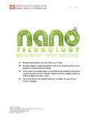 FBIC Global Retail Tech Report on Nanotechnology July 1