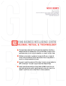 FBIC Global Retail Tech Weekly Insights July 10