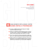 FBIC Global Retail Tech Weekly Insights July 17