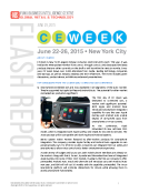 FBIC Global Retail Technology Flash Report-CE Week NYC 2015