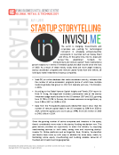 Flash Report on Invisu.me by FBIC Global Retail Tech