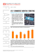 US Ecom Monthly Briefing by FBIC Retail Tech July 22 2015