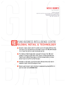 Weekly Insights by FBIC Global Retail Tech July 24 2015