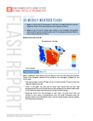 Weekly Weather Flash by FBIC Global Retail Tech July 15th