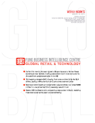 FBIC Global Retail Tech Weekly Insights Aug. 21 2015