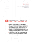 FBIC Global Retail Tech Weekly Insights Aug. 28 2015