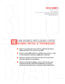 FBIC Global Retail Tech Weekly Insights August 14th