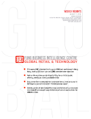 FBIC Global Retail Tech Weekly Insights August 7th