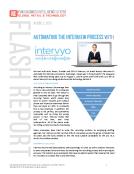Flash Report on Intervyo by FBIC Global Retail Tech