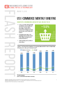 US Ecom Monthly Briefing by FBIC Retail Tech Aug  17 2015