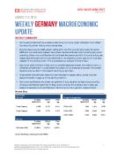 Weekly Germany Macroeconomic Update  8.12