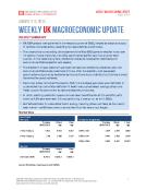 Weekly UK Macroeconomic Update  8.12