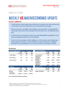 Weekly US Macroeconomic Update08.26