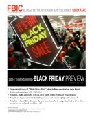 FBIC Global 2014 Thanksgiving_Black Friday Preview Nov. 24