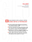 FBIC Global Retail Tech Weekly Insights Sept 4 2015