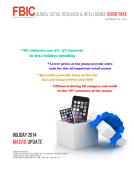 FBIC Global US Holiday 2014 macro update NOV. 14