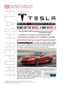 Flash Report on Tesla by FBIC Global Retail Tech Sept. 15 2015