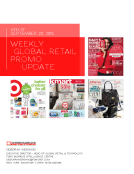 Weekly Retail Promo Update by FBIC Global Retail Tech Wk of Setp. 20 2015