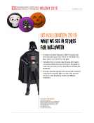 US Halloween Store Tour by FBIC Global Retail Tech Oct 21