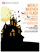 Weekly Weather Flash by FBIC Global Retail and Technology Oct 27