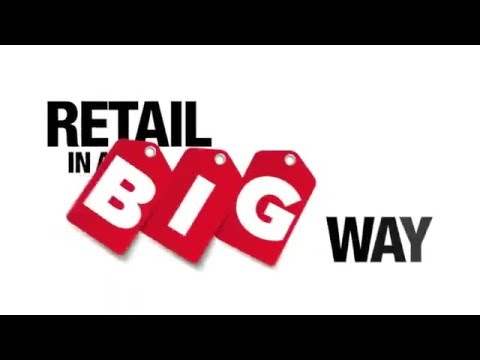 NRF 16 - Retail in a big way