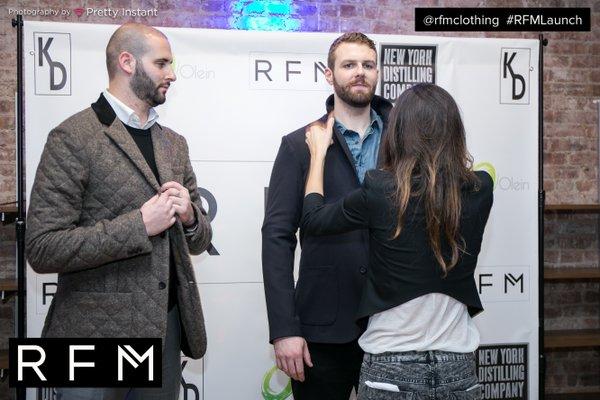 rfm clothing - twitter
