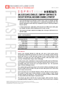 Esprit 330HK 2Q2016 Results by FBIC Global Retail Tech Feb 23 2016.