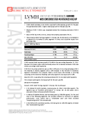LVMH ENXTPA MC FY2015 Results by FBIC Global Retail Tech Feb. 2 2016