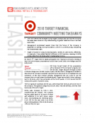 2016 Target Financial Community Mtg Takeaways by FBIC Global Retail Tech Mar. 2