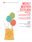Weekly Weather Flash by Fung Global Retail Tech Mar. 23 2016