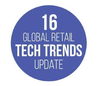 16 global retail tech trends