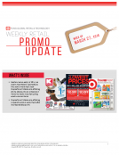Weekly Promo Update by Fung Global Retail Tech Mar. 31 2016