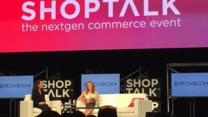 Katia Beauchamp, Co-Founder and CEO of Birchbox