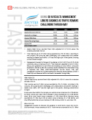 ASNA FY3Q Results by Fung Global Retail Tech May 31 2016