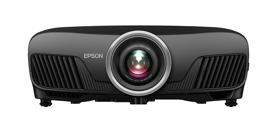 The Epson Pro Cinema projector (Source: Epson.com)