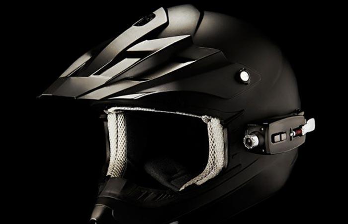 The Fusar smart helmet (Source: Fusar.com)