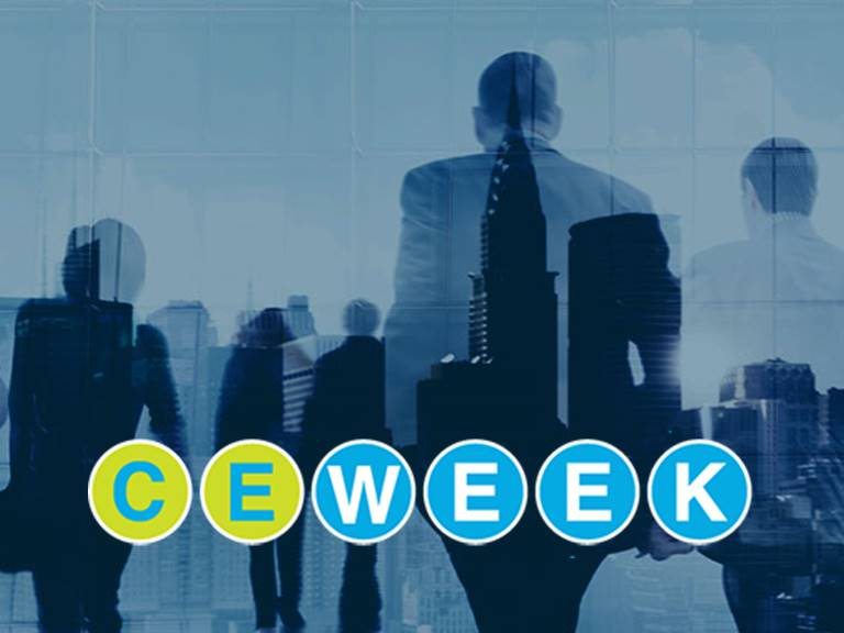 ce week feature
