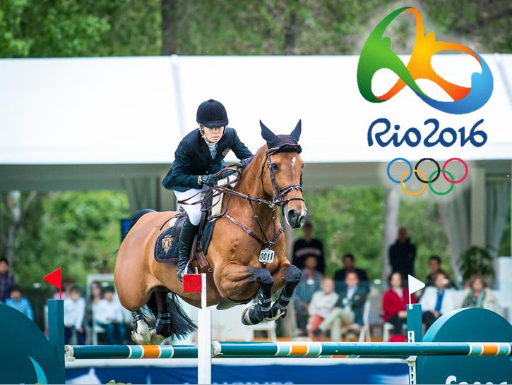 rio horse
