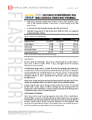 Metro Group 3Q16 Results by Fung Global Retail Tech August 2 2016