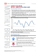 UK June 2016 Retail Sales Briefing by Fung Global Retail Tech